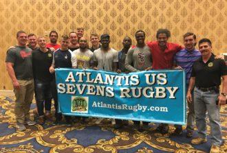 Image of Rugby Atlantis Sevens